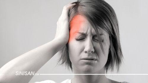 Bagaimana Mengobati Sakit Kepala sangat baik untuk mereka