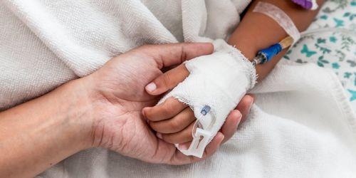 Gejala Leukemia pada Anak badan, demam yang tidak