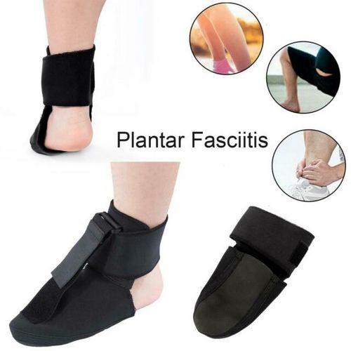 Heel Drop dan Plantar Fasciitis Foot drop terjadi