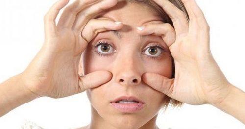 Masalah Mata - Cara Menyembuhkan Penglihatan Kabur juga bisa